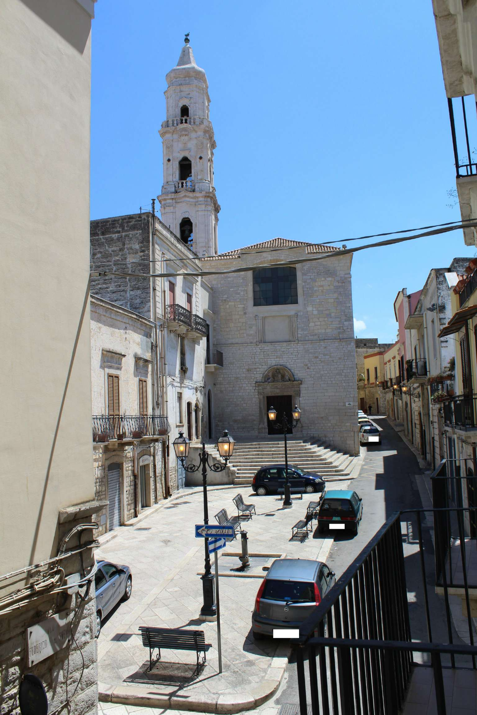 Soluzione Indipendente in vendita a Andria, 8 locali, prezzo € 120.000 | CambioCasa.it