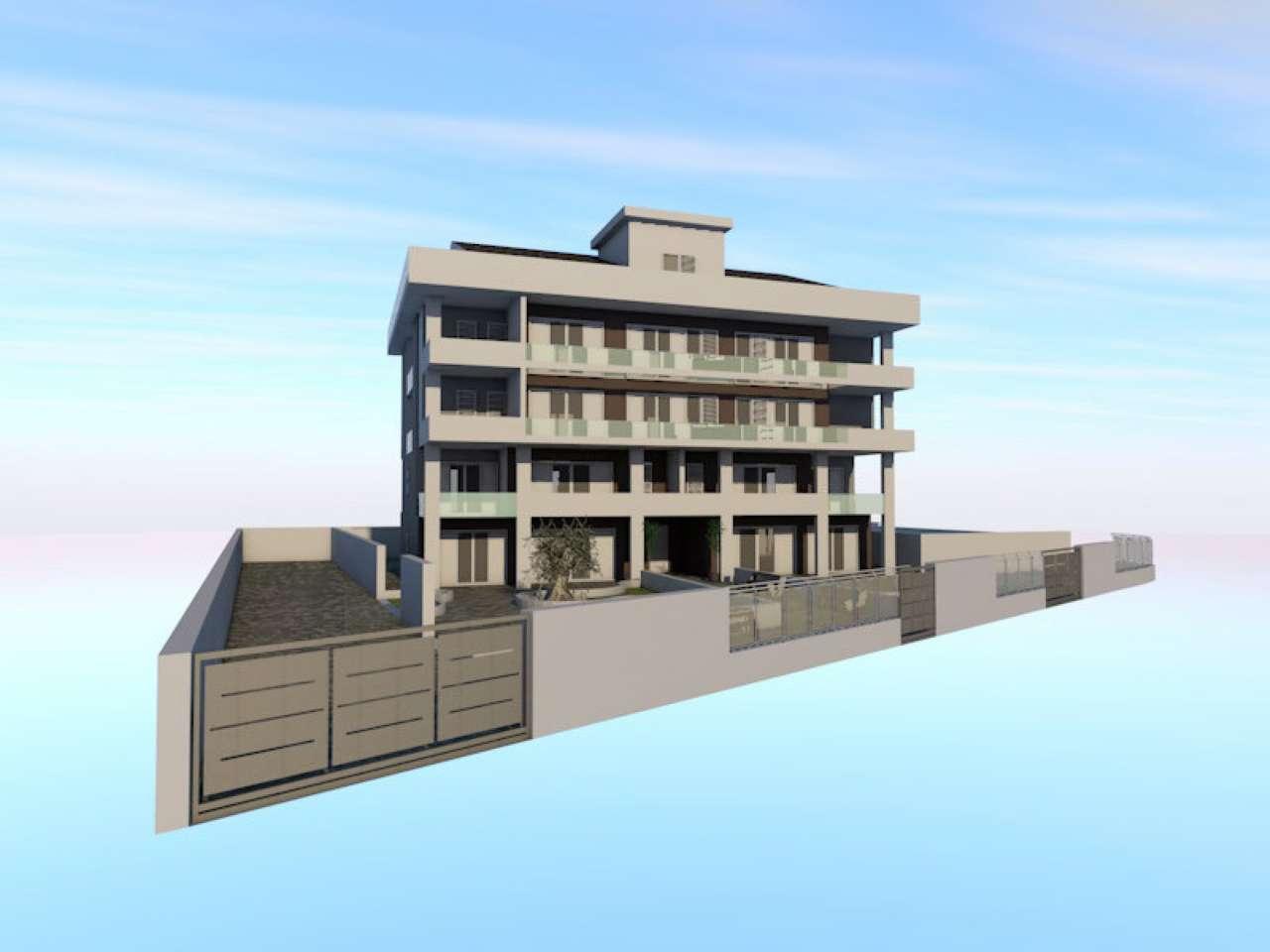 Appartamento in vendita a Andria, 3 locali, prezzo € 157.000 | CambioCasa.it