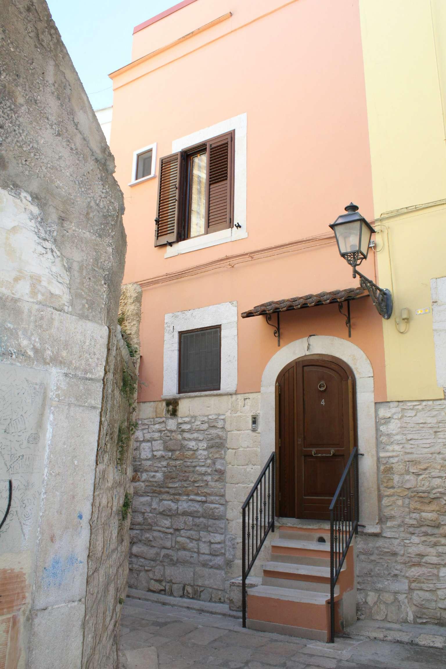 Soluzione Indipendente in vendita a Andria, 4 locali, prezzo € 138.000 | CambioCasa.it