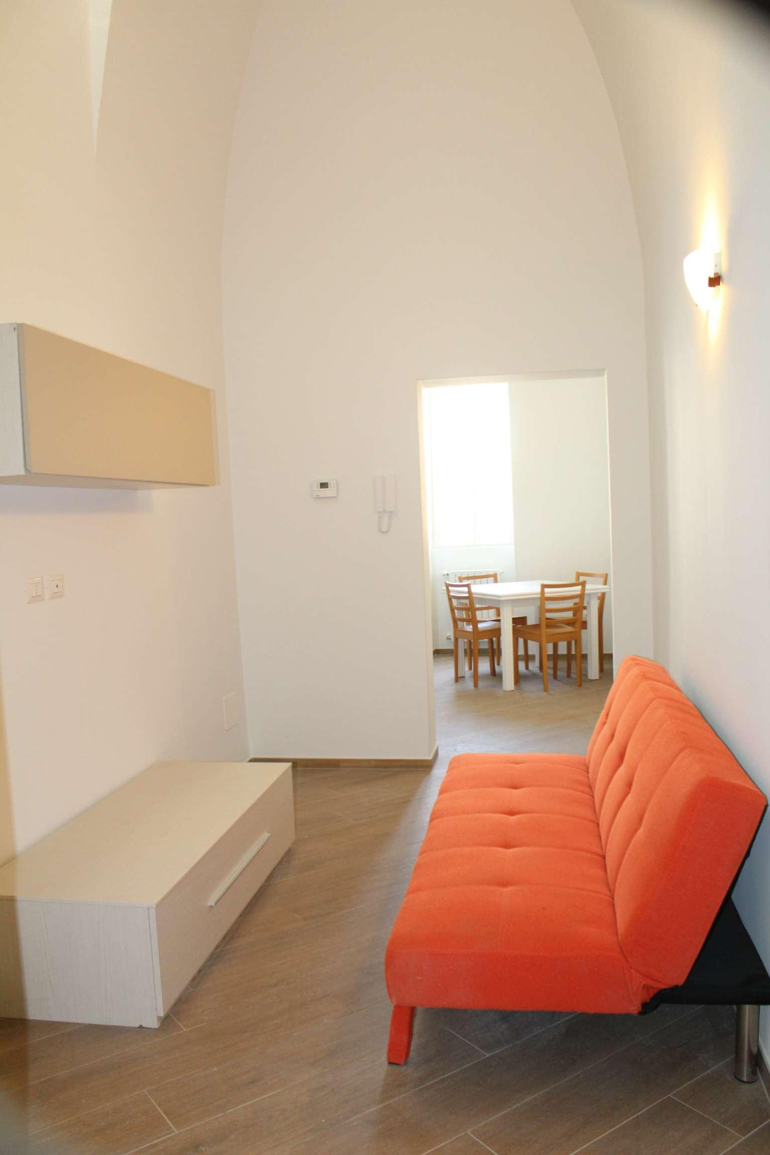 Appartamento in affitto a Andria, 2 locali, prezzo € 500 | CambioCasa.it