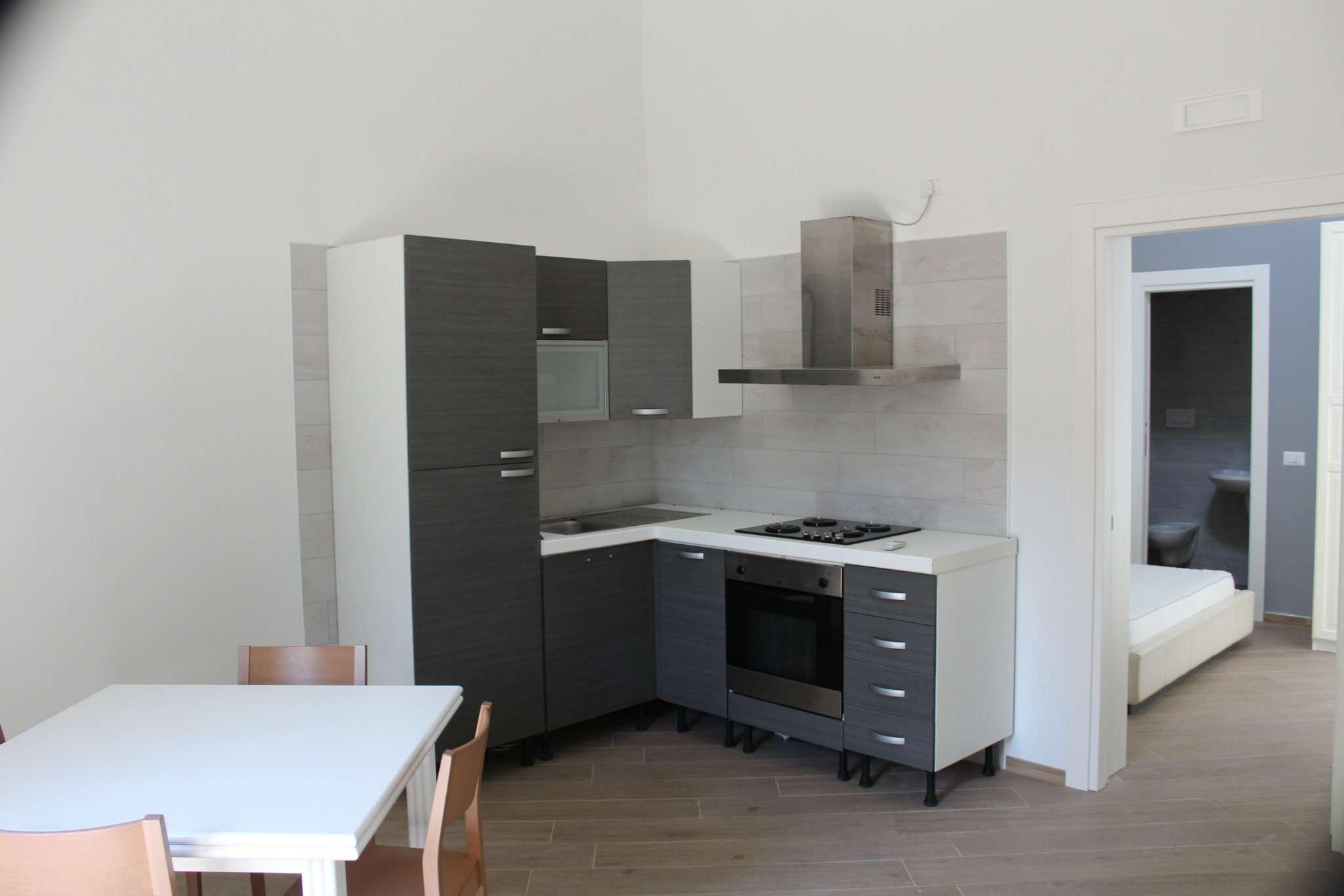 Appartamento in affitto a Andria, 2 locali, prezzo € 450 | CambioCasa.it