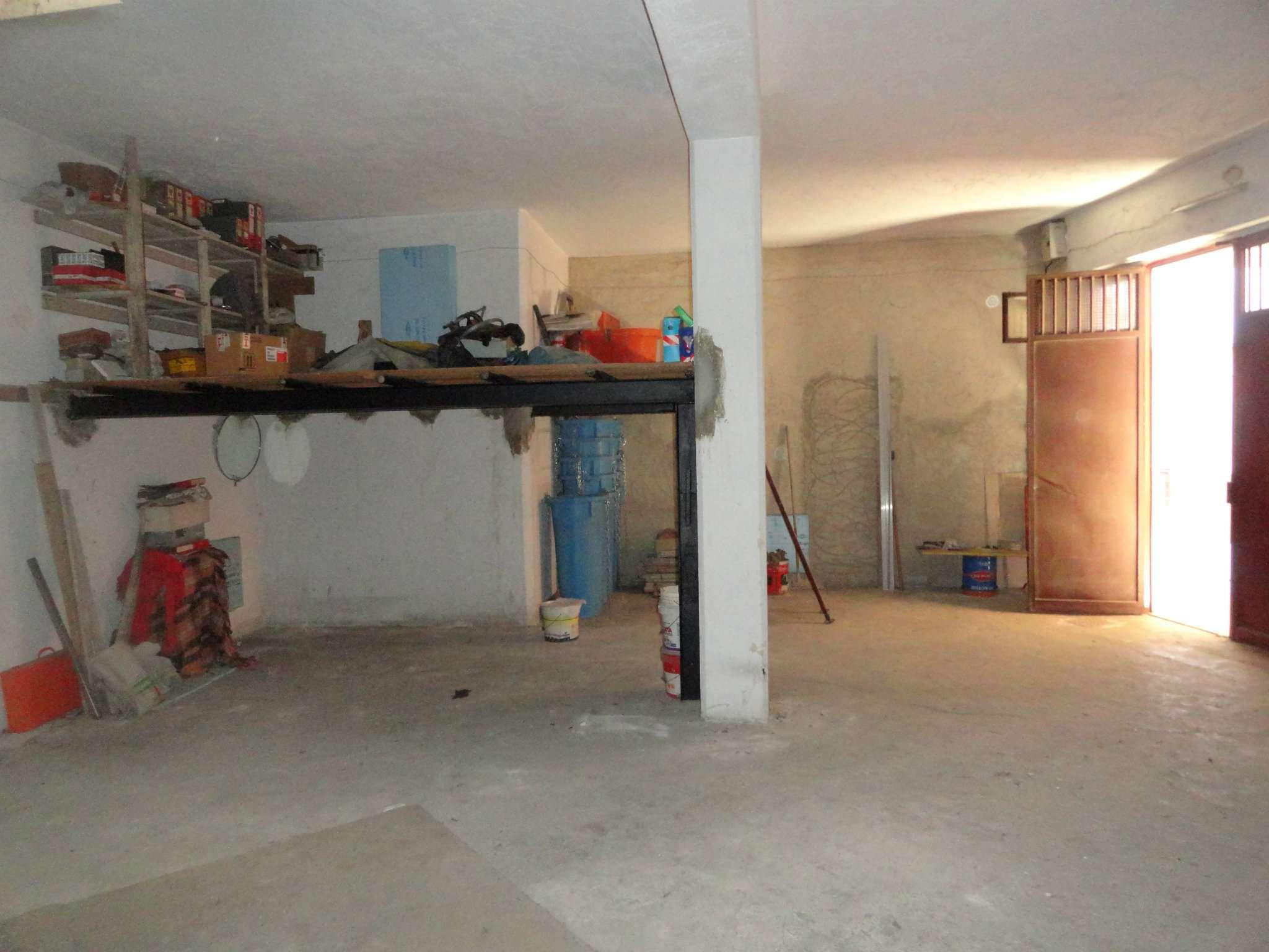 Box / Garage in vendita a Andria, 1 locali, prezzo € 50.000 | CambioCasa.it