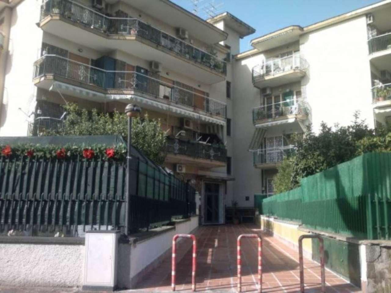 Appartamento in vendita a Volla, 3 locali, prezzo € 139.000 | Cambio Casa.it