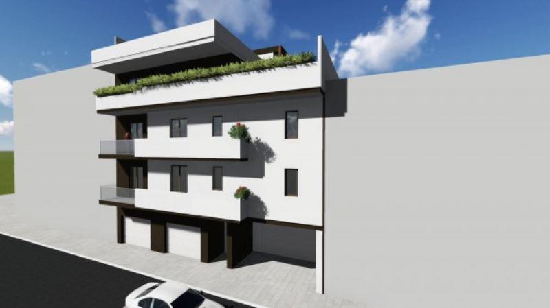 Appartamento in vendita a Volla, 4 locali, Trattative riservate | Cambio Casa.it