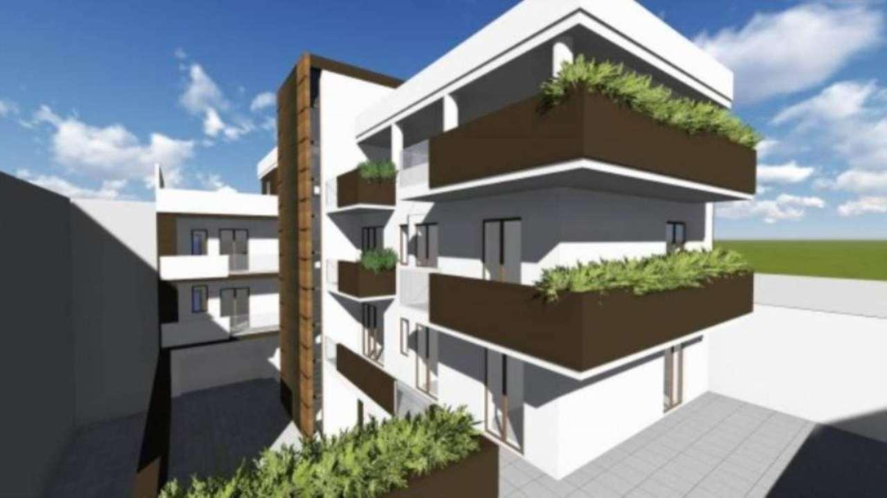 Appartamento in vendita a Volla, 4 locali, prezzo € 184.000 | Cambio Casa.it