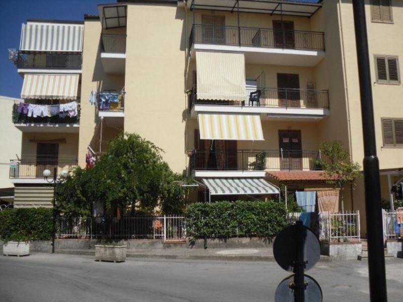 Appartamento in Vendita a Santa Maria del Cedro