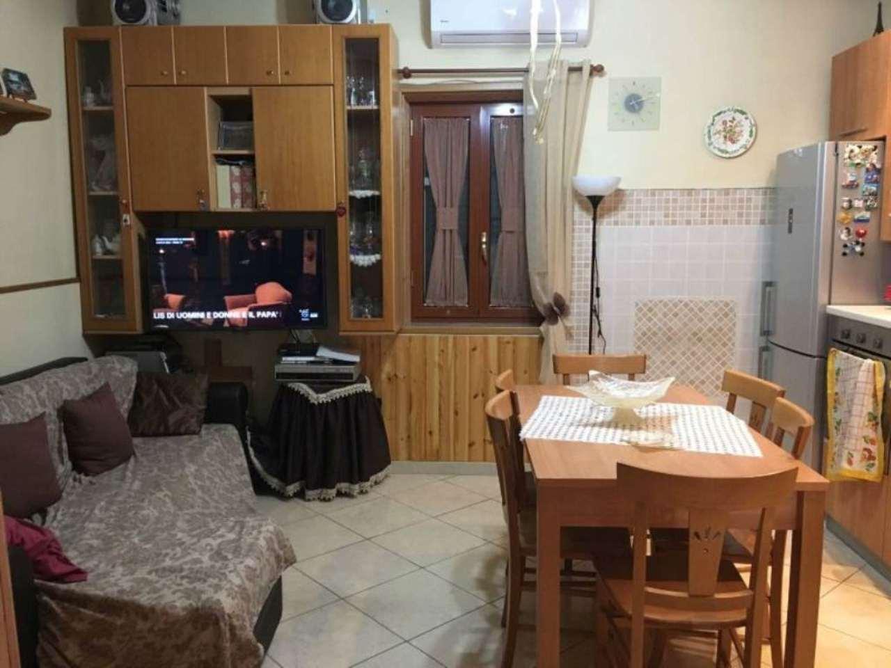Soluzione Indipendente in vendita a Cercola, 3 locali, prezzo € 135.000 | Cambio Casa.it