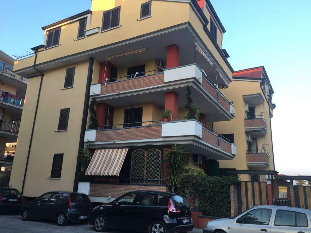 Appartamento in vendita a Acerra, 2 locali, prezzo € 98.000 | CambioCasa.it