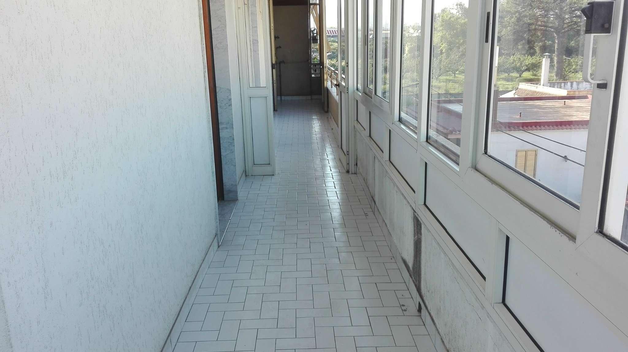 Appartamento in Vendita a Pollena Trocchia Rif.11600152