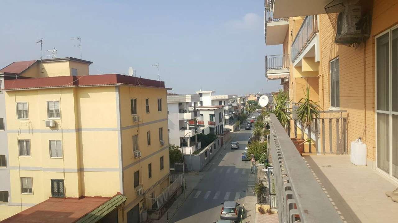 Appartamento in vendita a Acerra, 4 locali, prezzo € 169.000 | CambioCasa.it