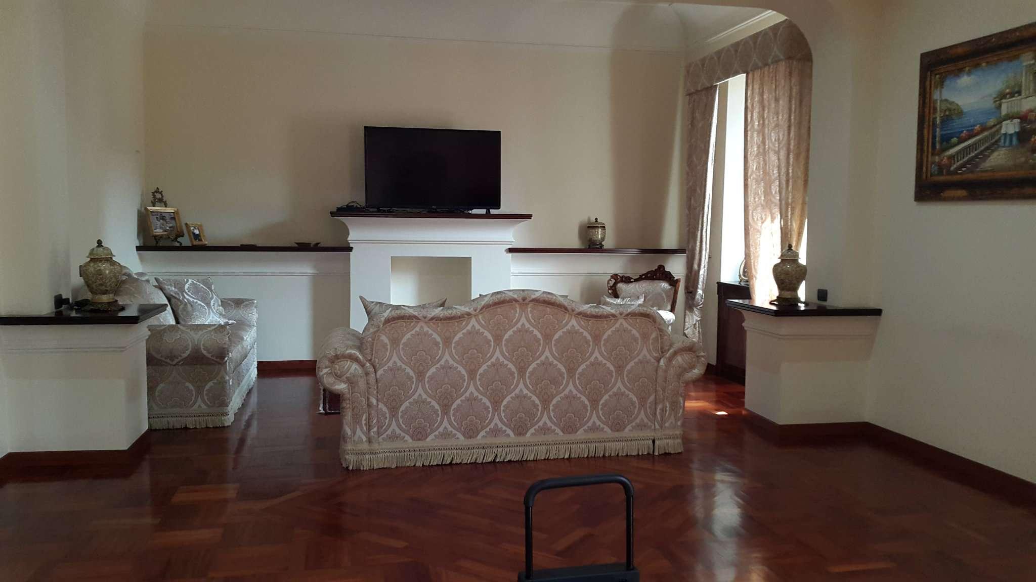 Appartamento in vendita a Cercola, 4 locali, prezzo € 310.000 | CambioCasa.it