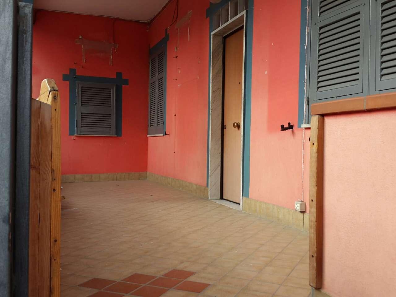 Appartamento in affitto a Casalnuovo di Napoli, 2 locali, prezzo € 450 | CambioCasa.it