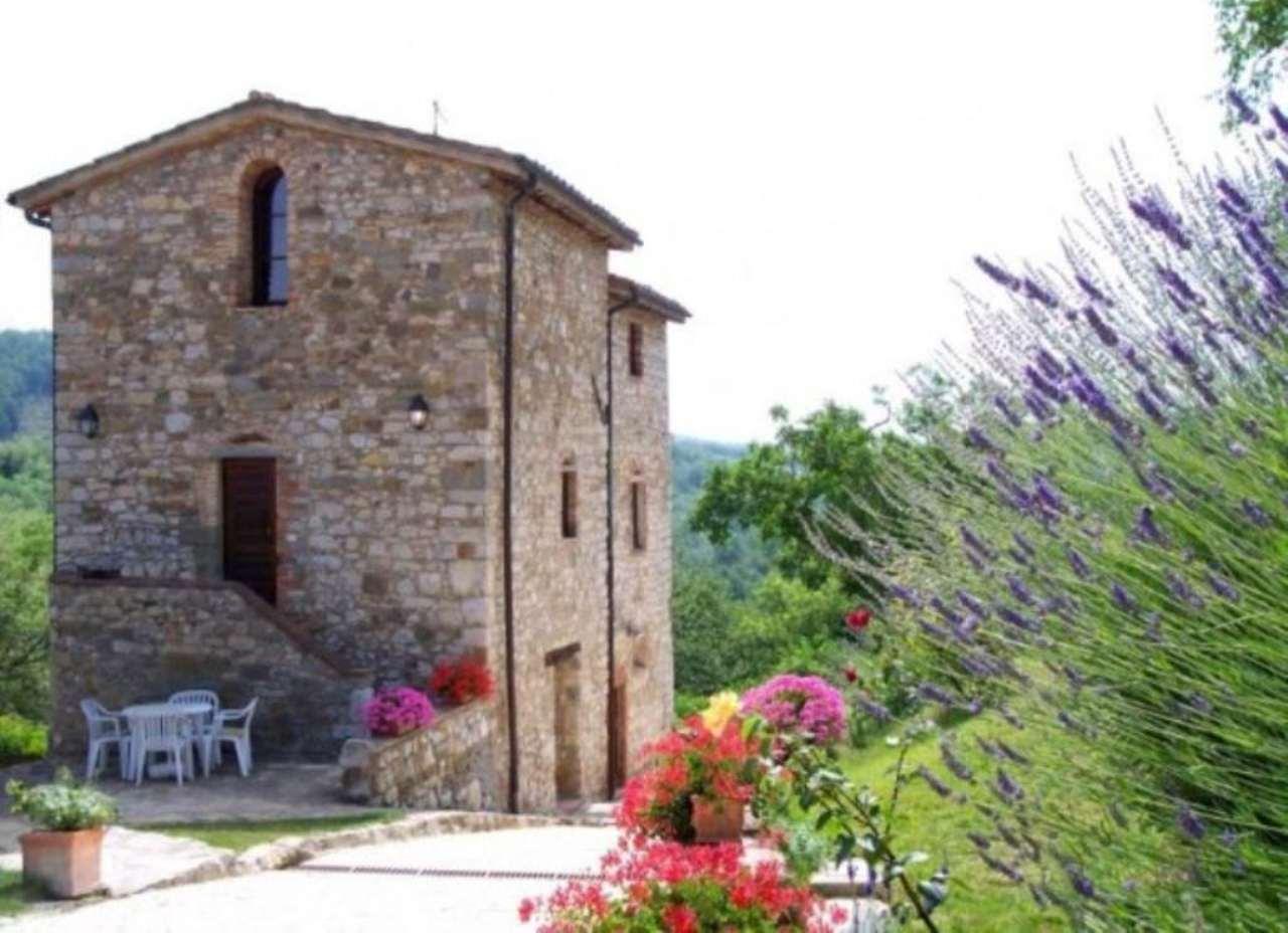 Rustico / Casale in vendita a Castellina in Chianti, 9999 locali, prezzo € 3.000.000   Cambio Casa.it