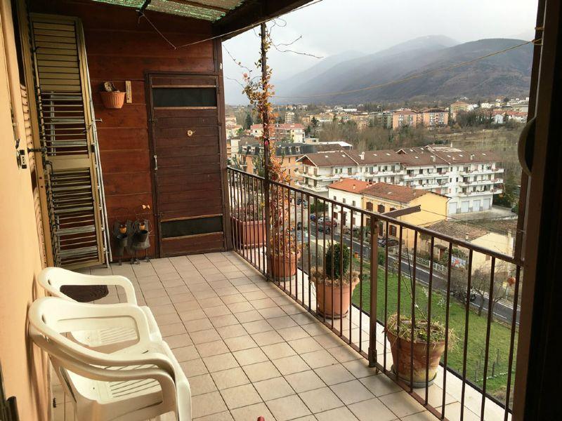 Appartamento in vendita a Sulmona, 5 locali, prezzo € 89.000   Cambio Casa.it