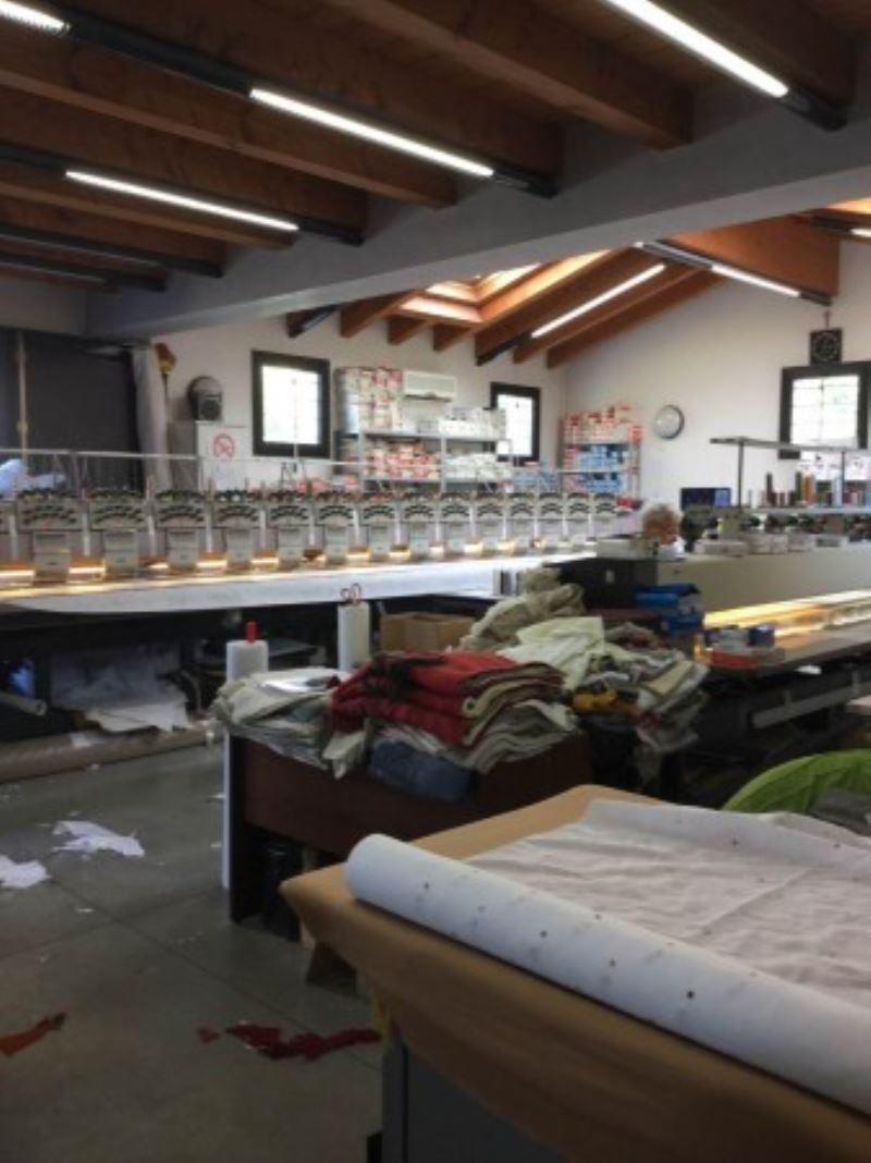 Laboratorio in vendita a Preganziol, 9999 locali, prezzo € 350.000 | Cambio Casa.it