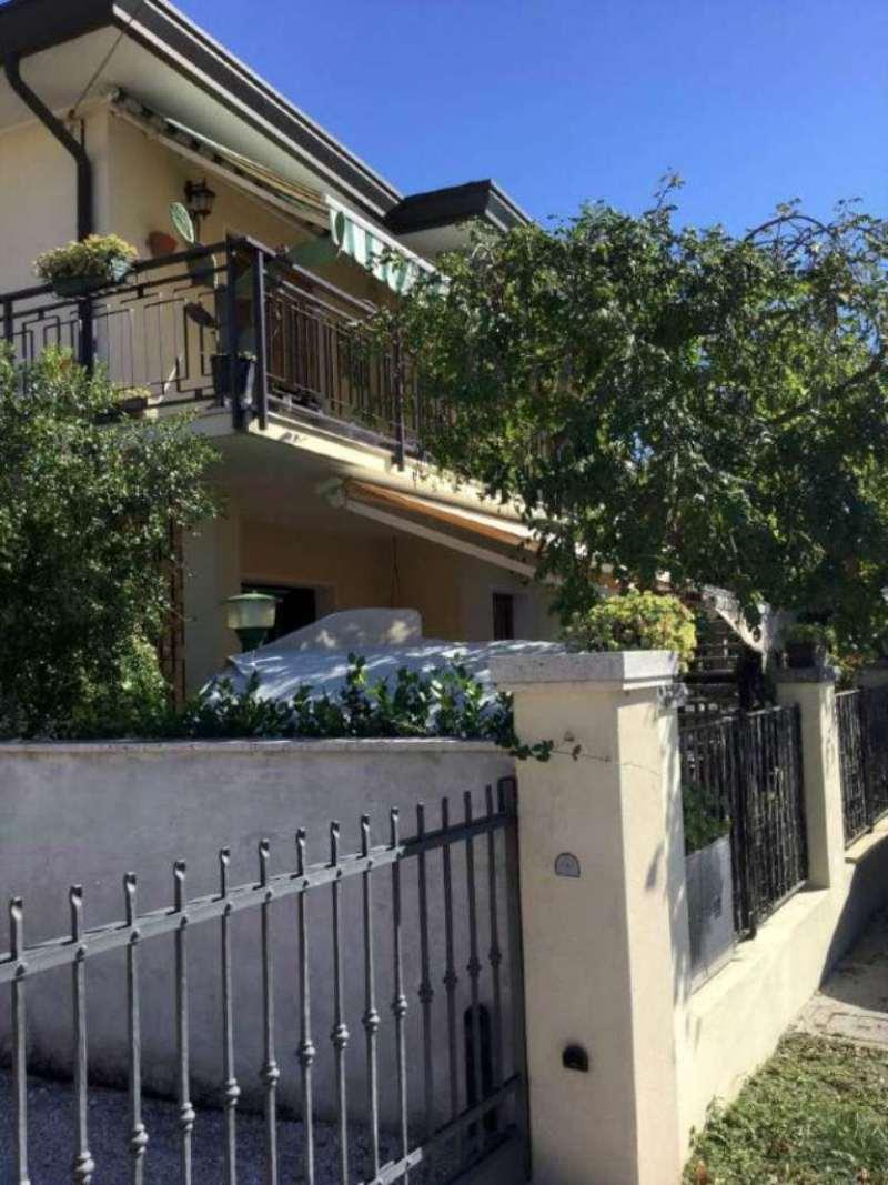 Appartamento in affitto a Quarto d'Altino, 5 locali, prezzo € 800 | Cambio Casa.it