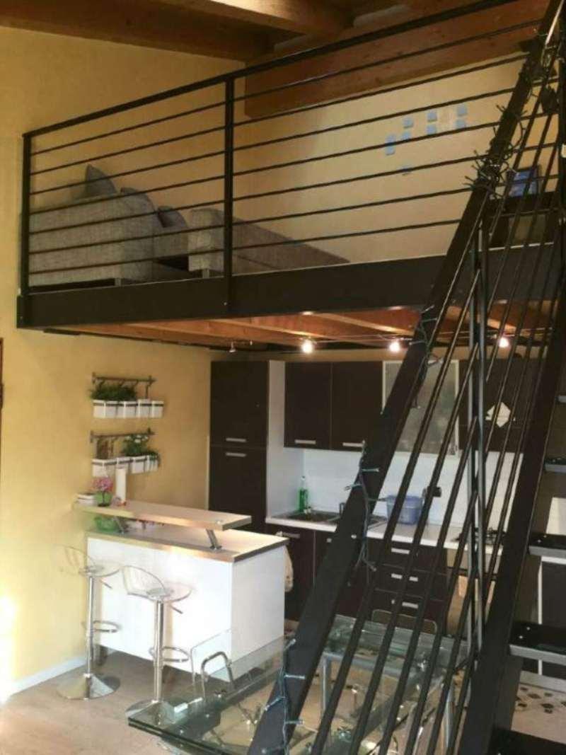 Appartamento in vendita a Roncade, 5 locali, prezzo € 120.000 | Cambio Casa.it