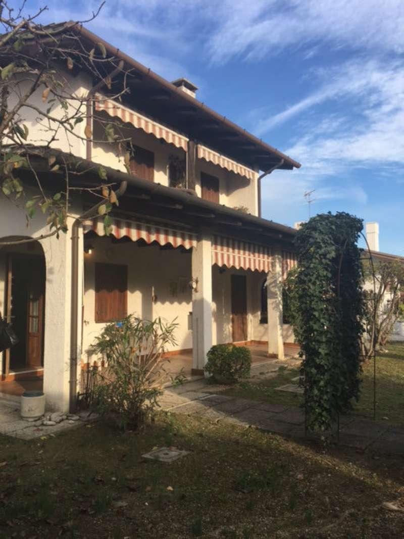 Villa in Vendita a Quarto d'Altino