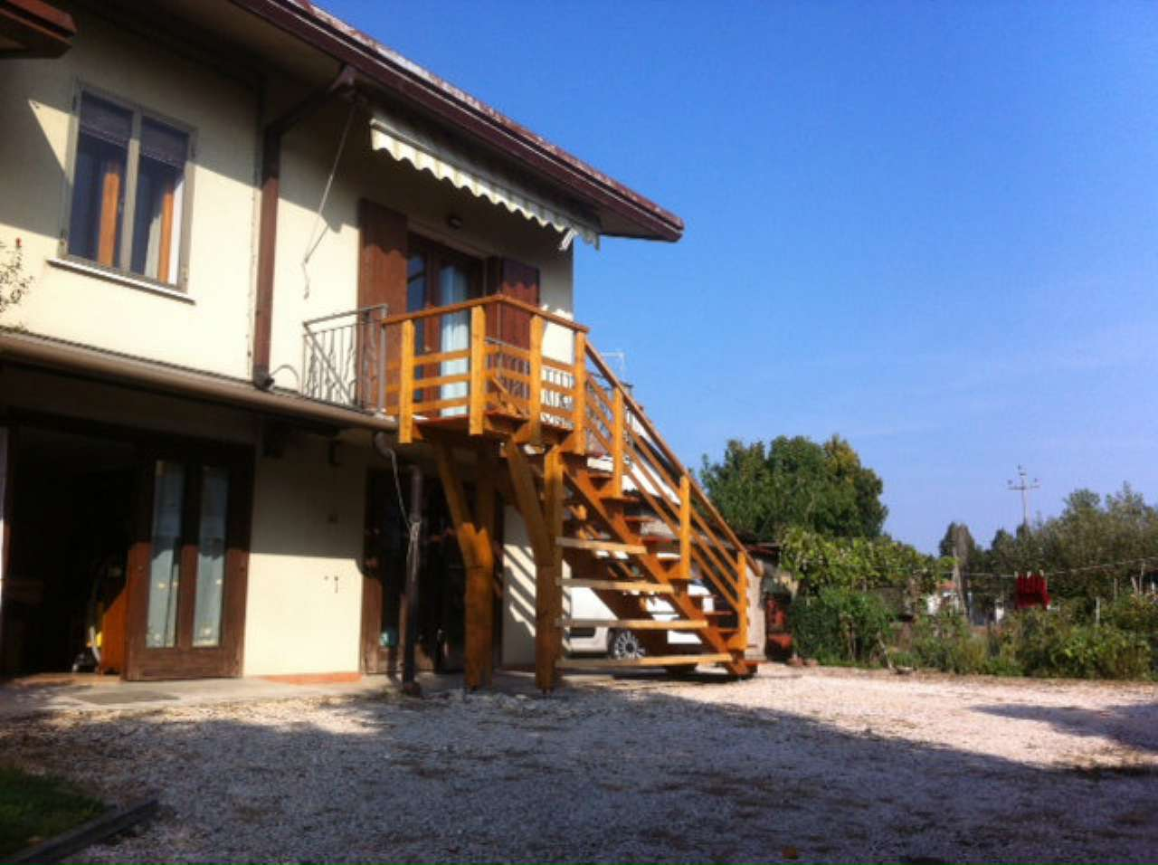 Appartamento in affitto a Roncade, 7 locali, Trattative riservate | Cambio Casa.it