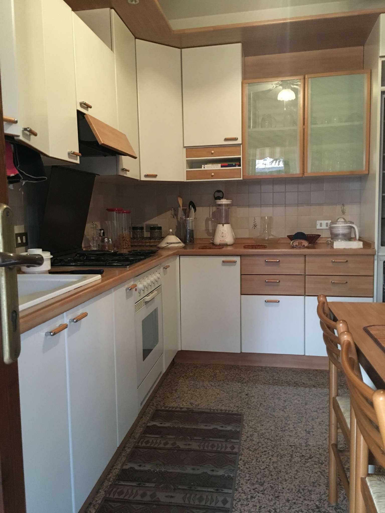 Appartamento in vendita a Roncade, 7 locali, prezzo € 650 | Cambio Casa.it