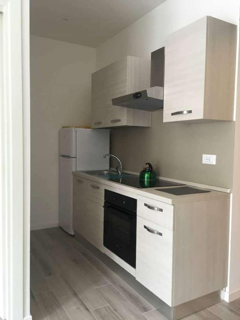 Appartamento in affitto a Quarto d'Altino, 3 locali, prezzo € 550 | Cambio Casa.it