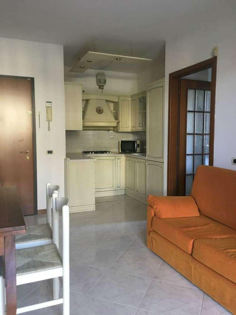 Appartamento in affitto a Casale sul Sile, 4 locali, prezzo € 580 | CambioCasa.it