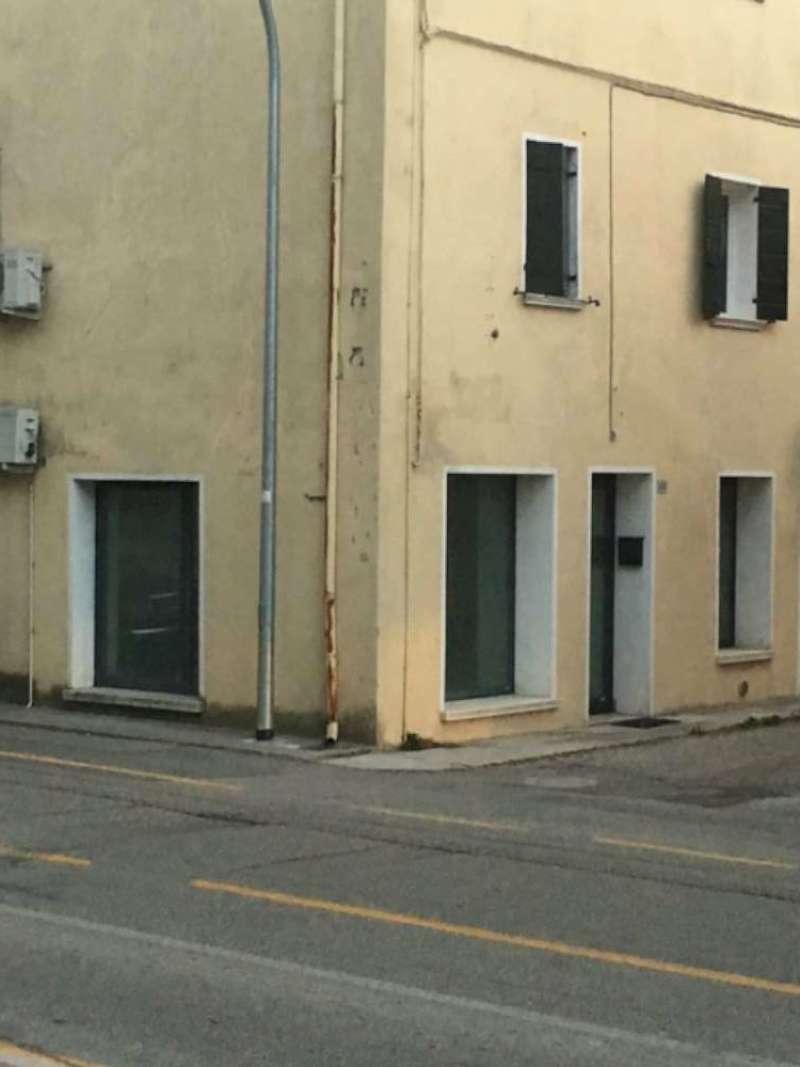 Negozio / Locale in affitto a Quarto d'Altino, 1 locali, prezzo € 350 | Cambio Casa.it