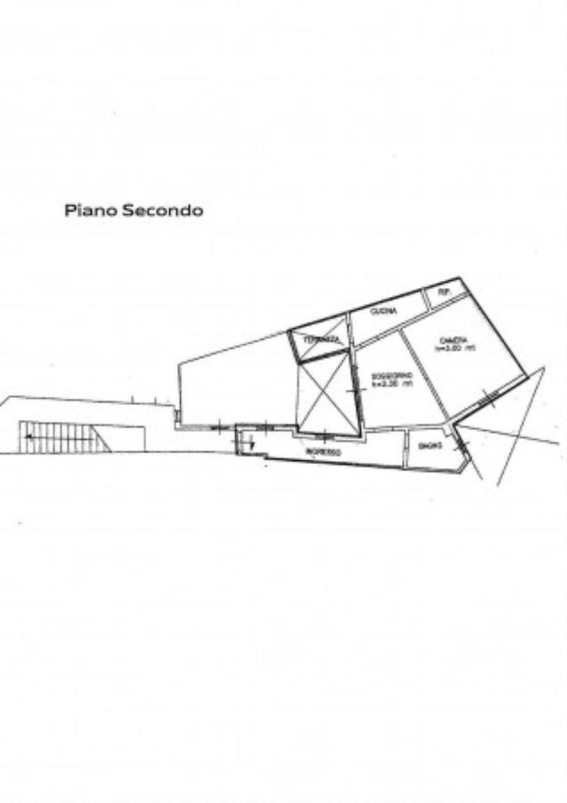 Affitto  bilocale Firenze Piazza Di Santa Croce 1 1015025