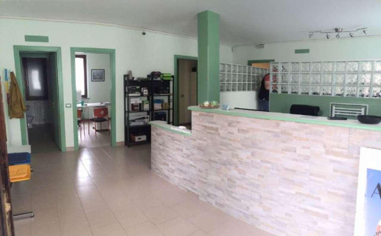 Ufficio / Studio in vendita a Salerano sul Lambro, 3 locali, prezzo € 95.000 | Cambio Casa.it