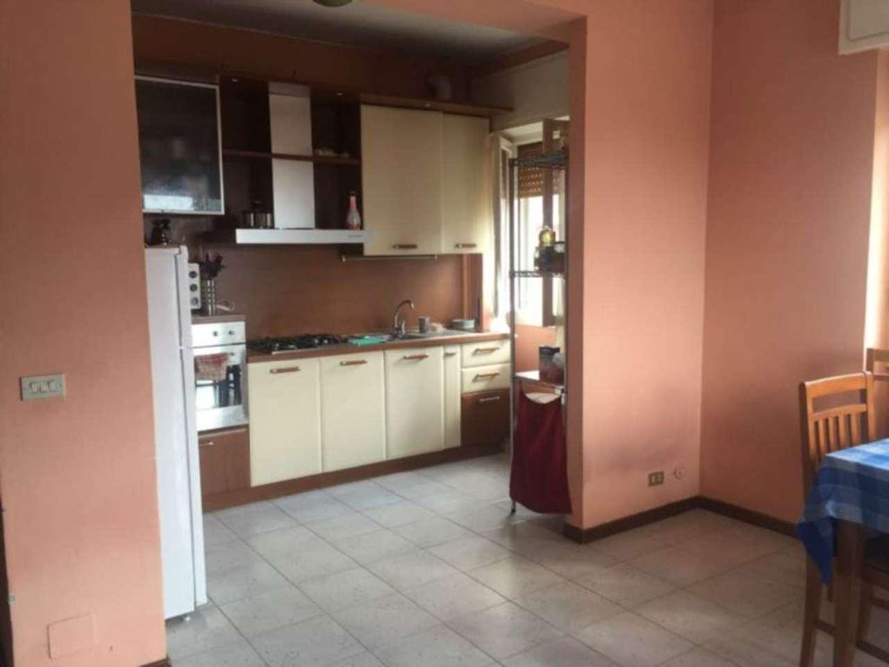Appartamento in vendita a Melegnano, 2 locali, prezzo € 115.000 | Cambio Casa.it