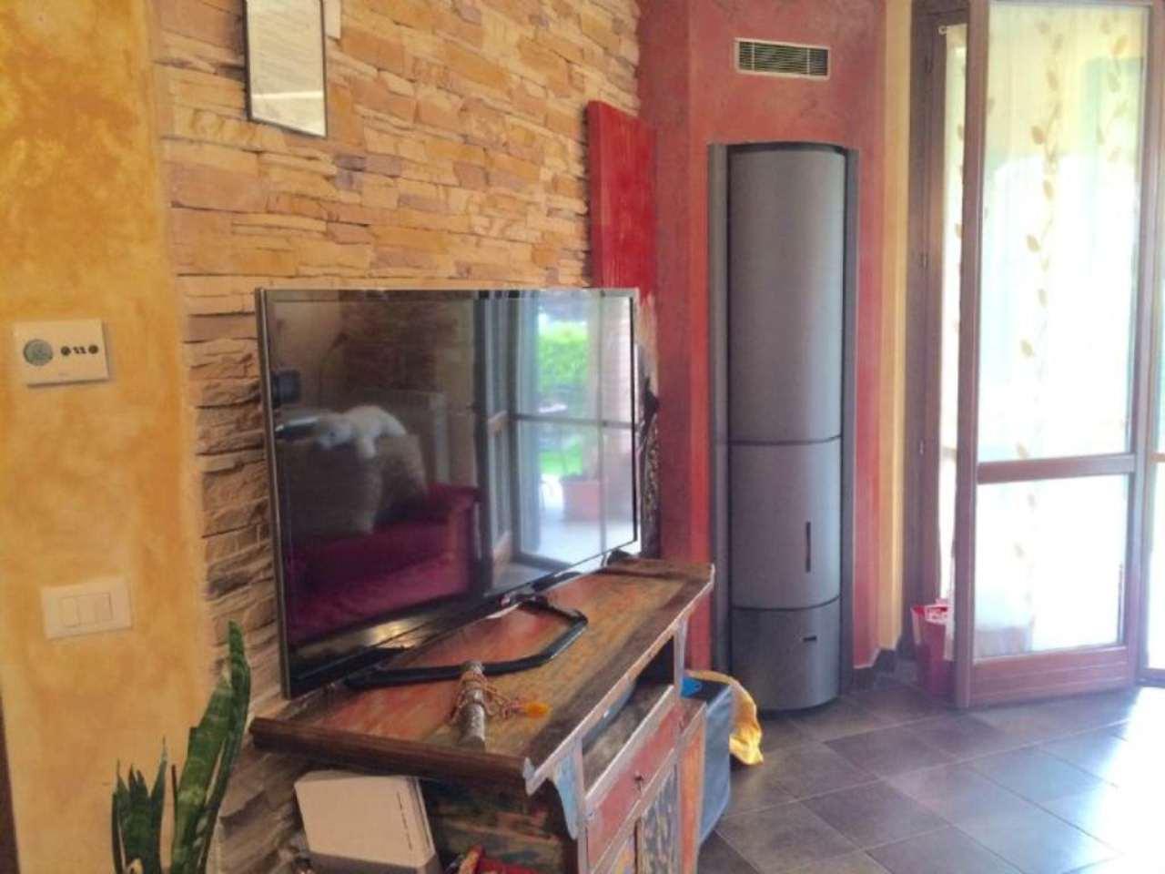 Appartamento in vendita a Casaletto Lodigiano, 4 locali, prezzo € 255.000 | Cambio Casa.it