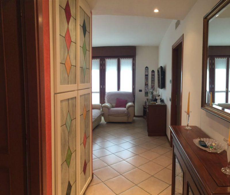 Appartamento in vendita a Melegnano, 3 locali, prezzo € 235.000 | Cambio Casa.it