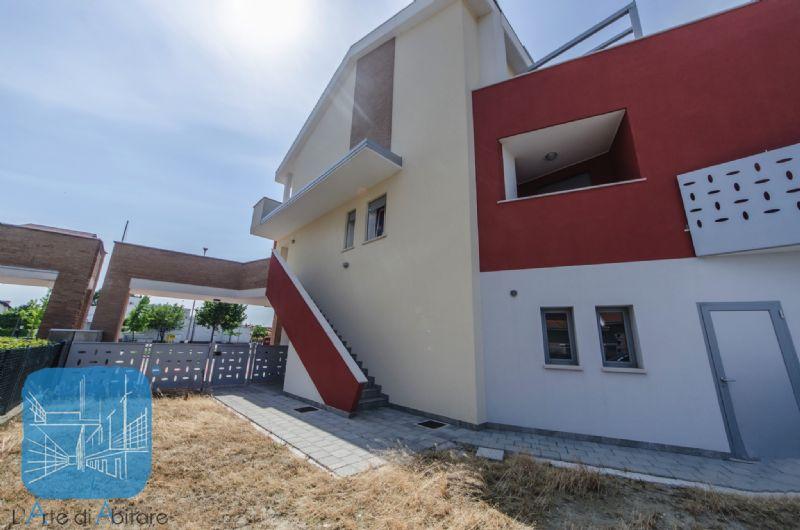 Appartamento in vendita a Campolongo Maggiore, 3 locali, prezzo € 140.000 | Cambio Casa.it