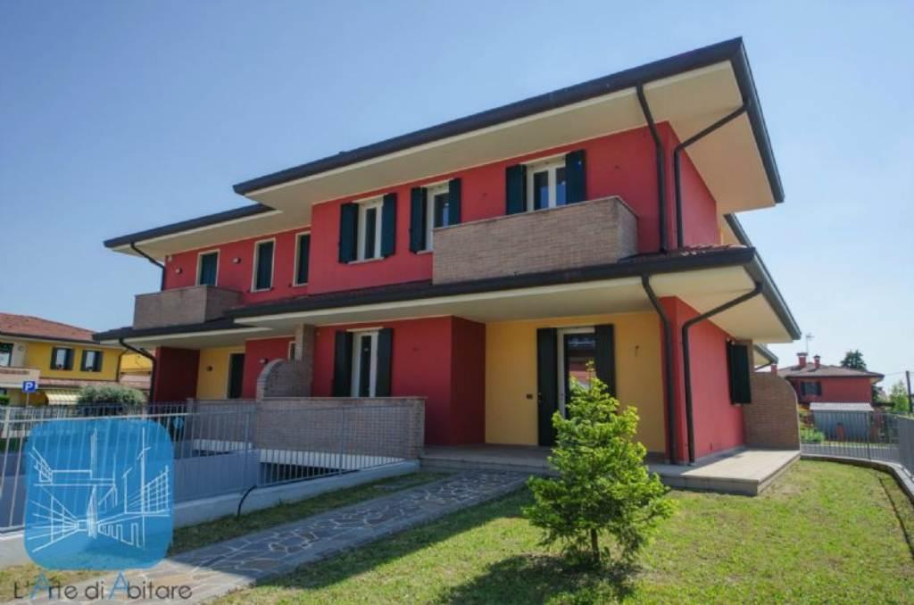 Villa in Vendita a Sant'Angelo di Piove di Sacco