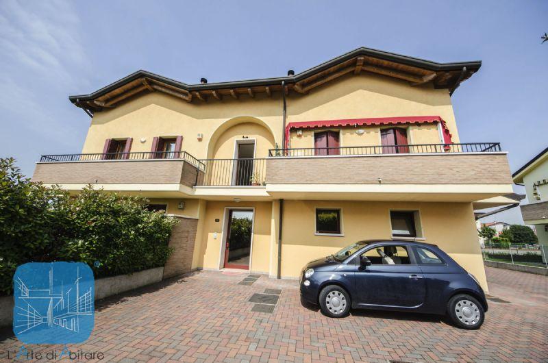 Appartamento in Vendita a Campolongo Maggiore