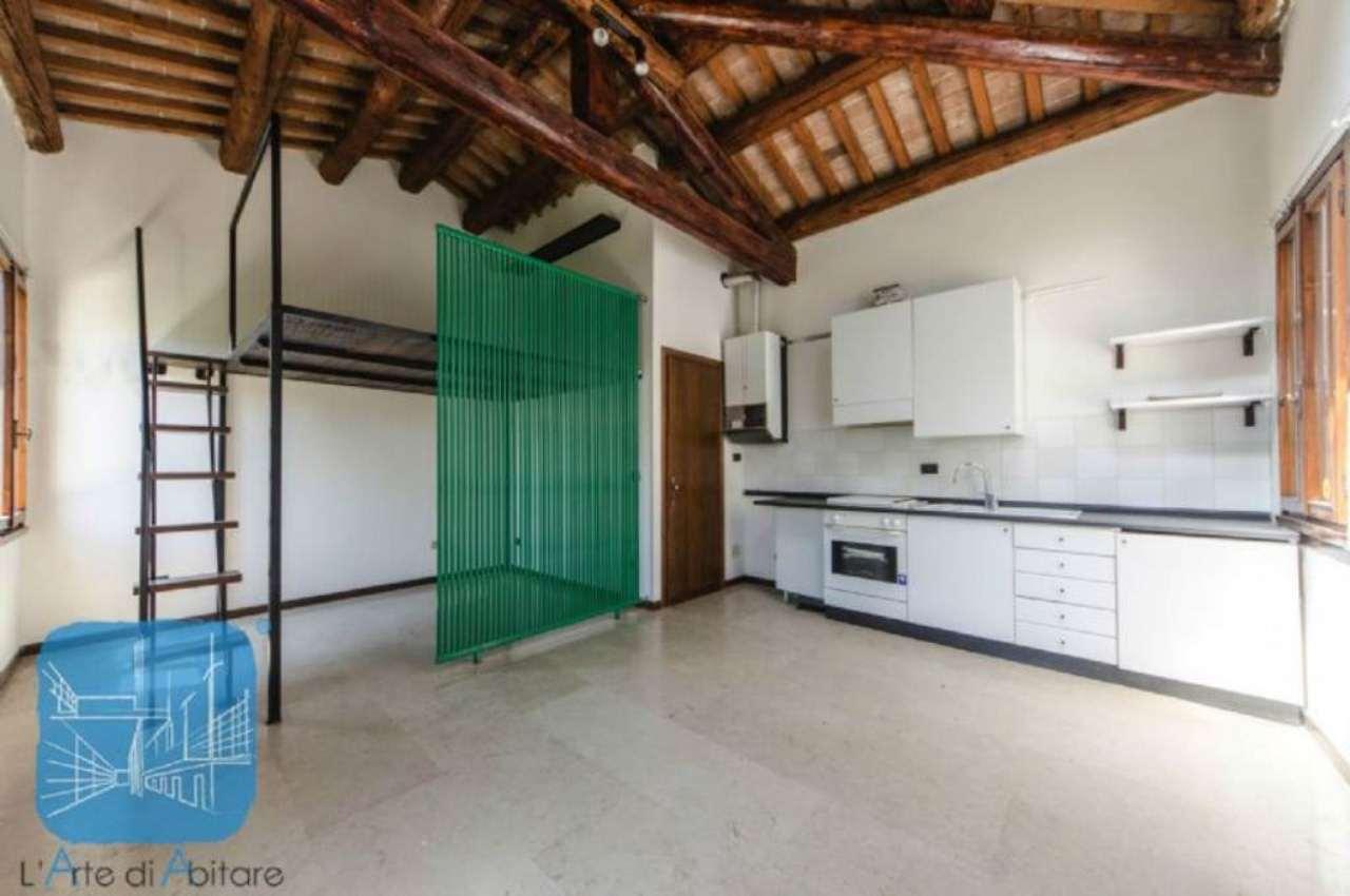 Loft / Openspace in vendita a Piove di Sacco, 2 locali, prezzo € 65.000 | Cambio Casa.it