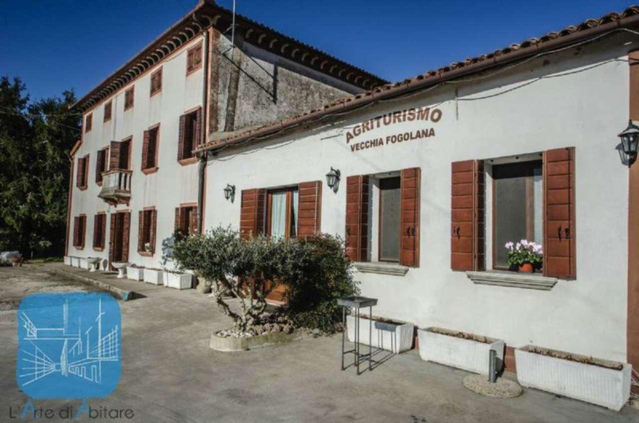 Agriturismo in vendita a Codevigo, 10 locali, prezzo € 470.000 | CambioCasa.it