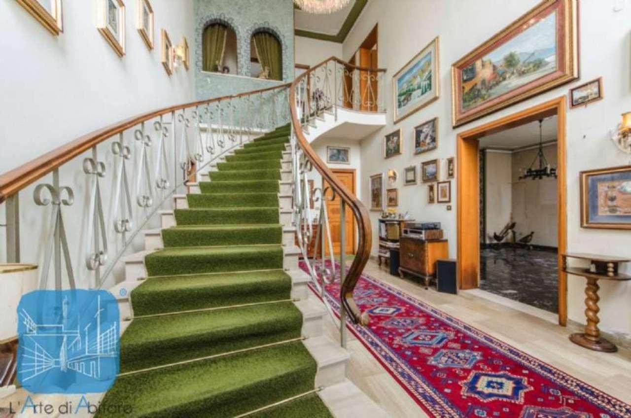 Soluzione Indipendente in vendita a Arzergrande, 8 locali, prezzo € 175.000 | Cambio Casa.it