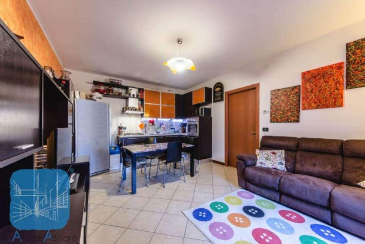 Appartamento in vendita a Piove di Sacco, 5 locali, prezzo € 125.000 | Cambio Casa.it