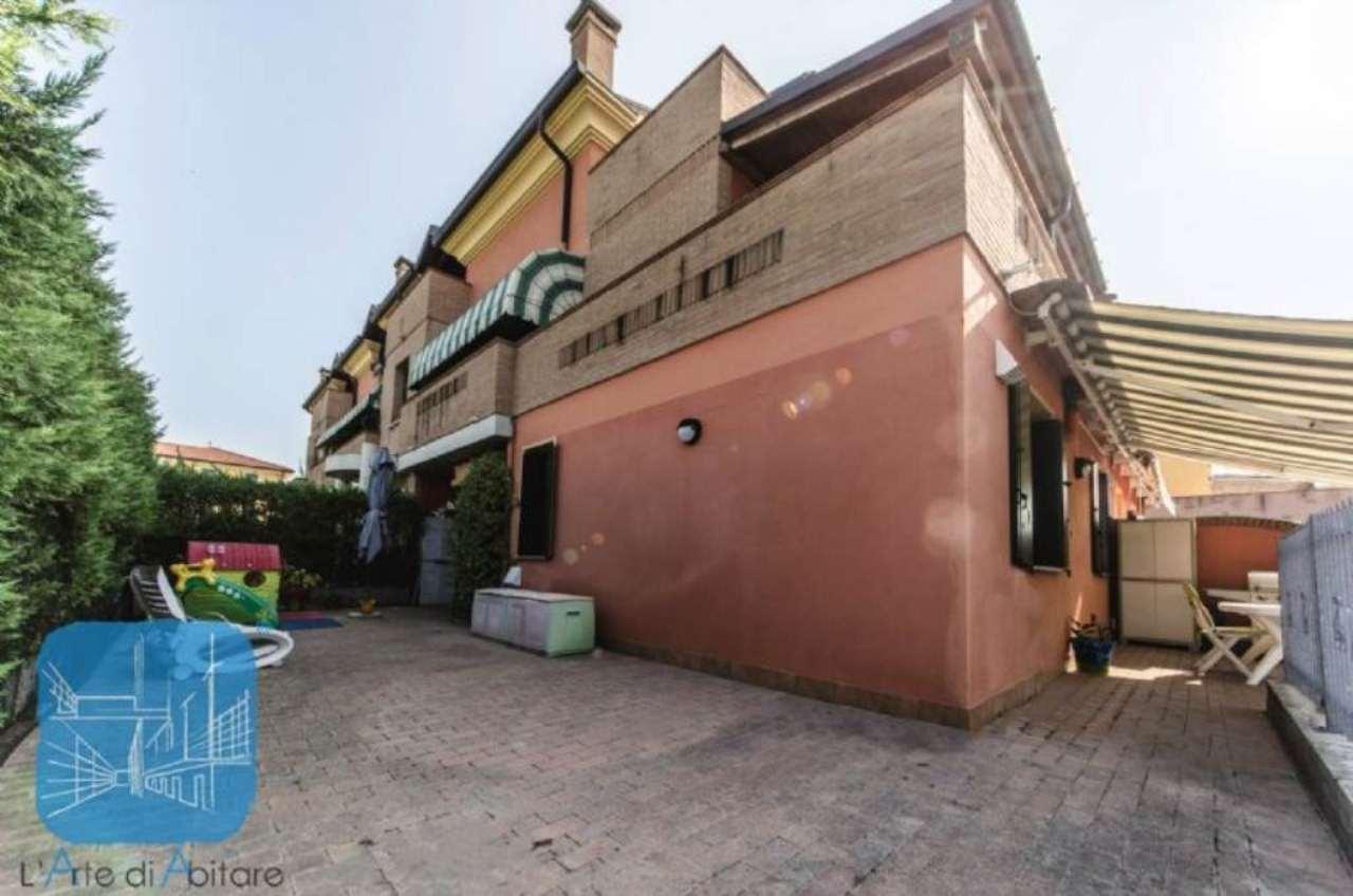 Appartamento in vendita a Piove di Sacco, 5 locali, prezzo € 120.000   Cambio Casa.it