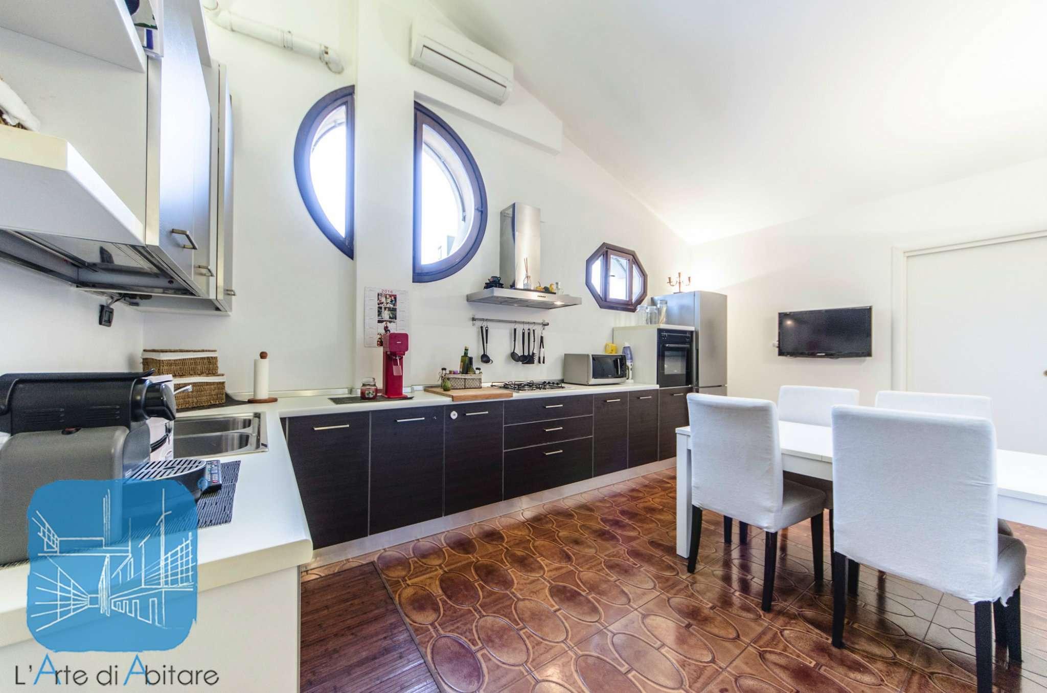 Appartamento in vendita a Piove di Sacco, 4 locali, prezzo € 130.000 | Cambio Casa.it