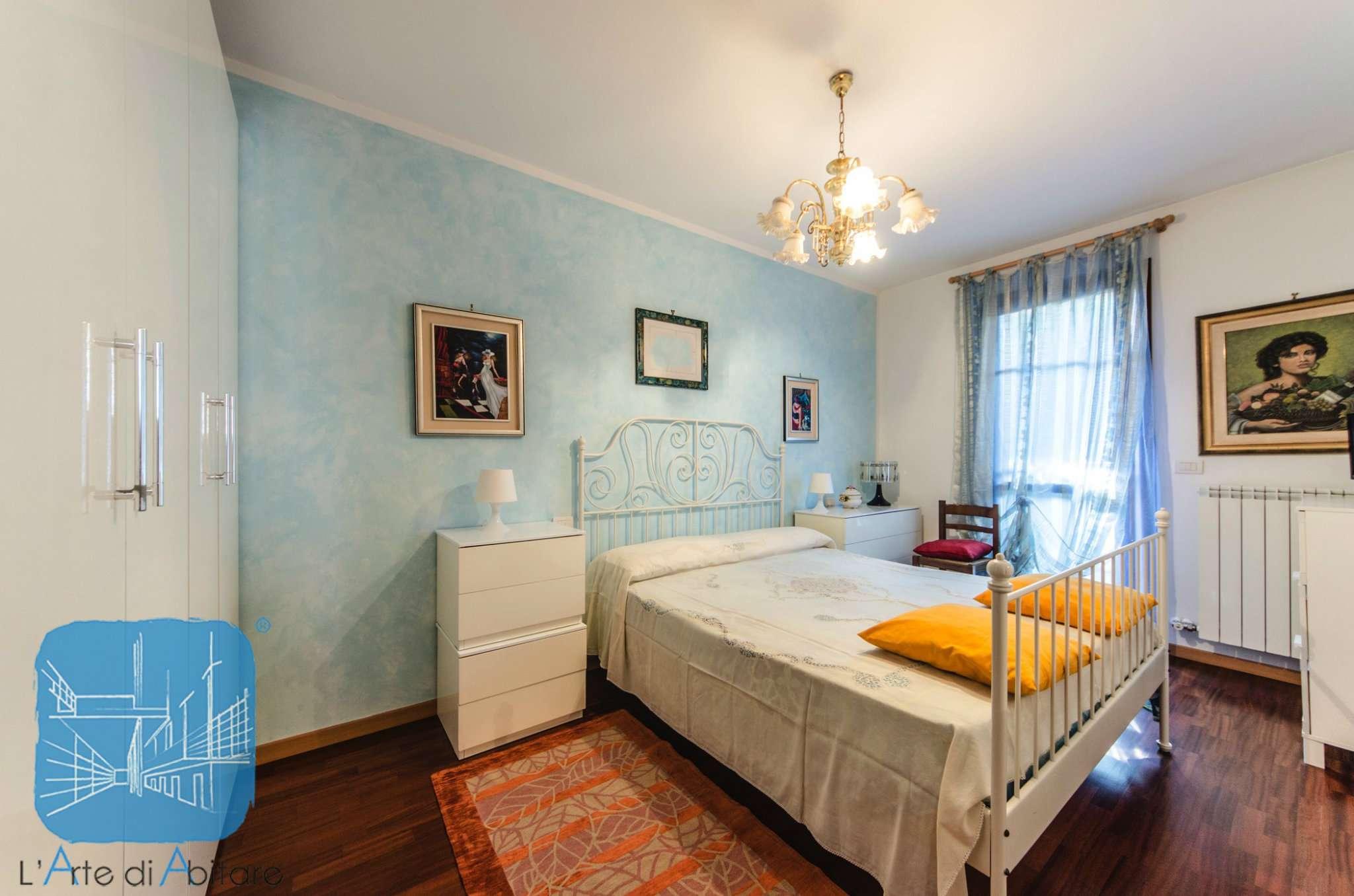 Appartamento in vendita a Piove di Sacco, 4 locali, prezzo € 105.000 | Cambio Casa.it