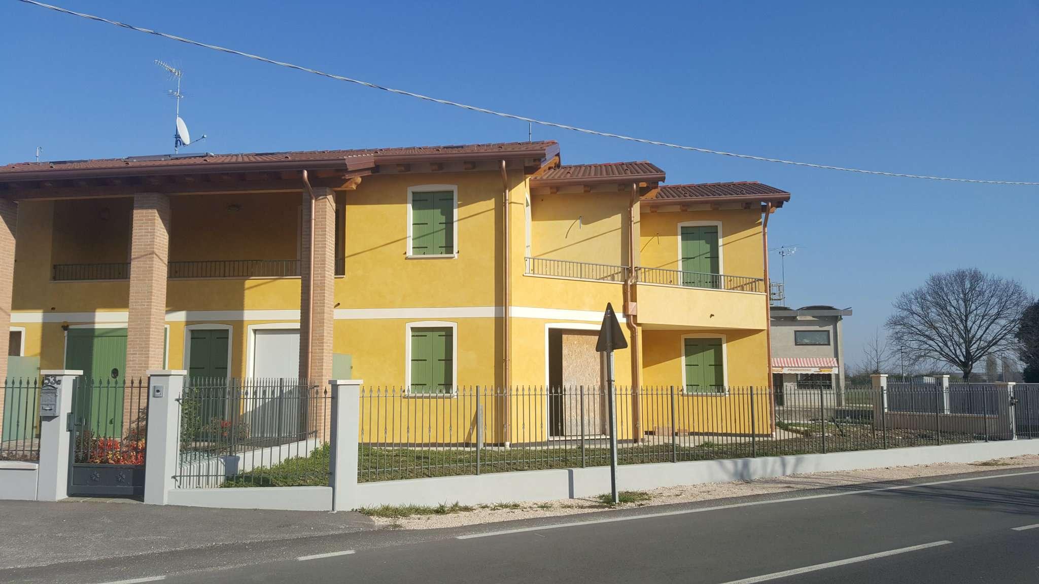 Soluzione Indipendente in vendita a Piove di Sacco, 6 locali, prezzo € 235.000 | Cambio Casa.it