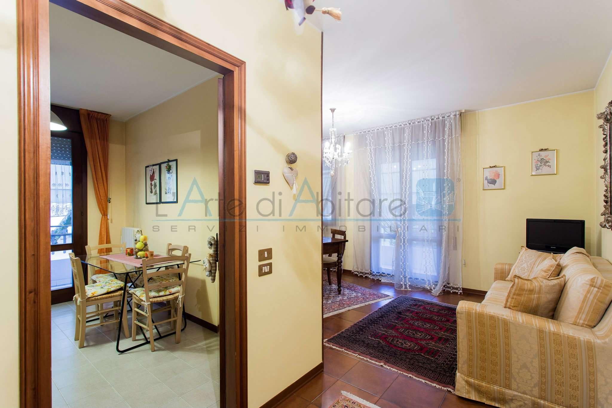 Appartamento in vendita a Piove di Sacco, 6 locali, prezzo € 120.000 | Cambio Casa.it