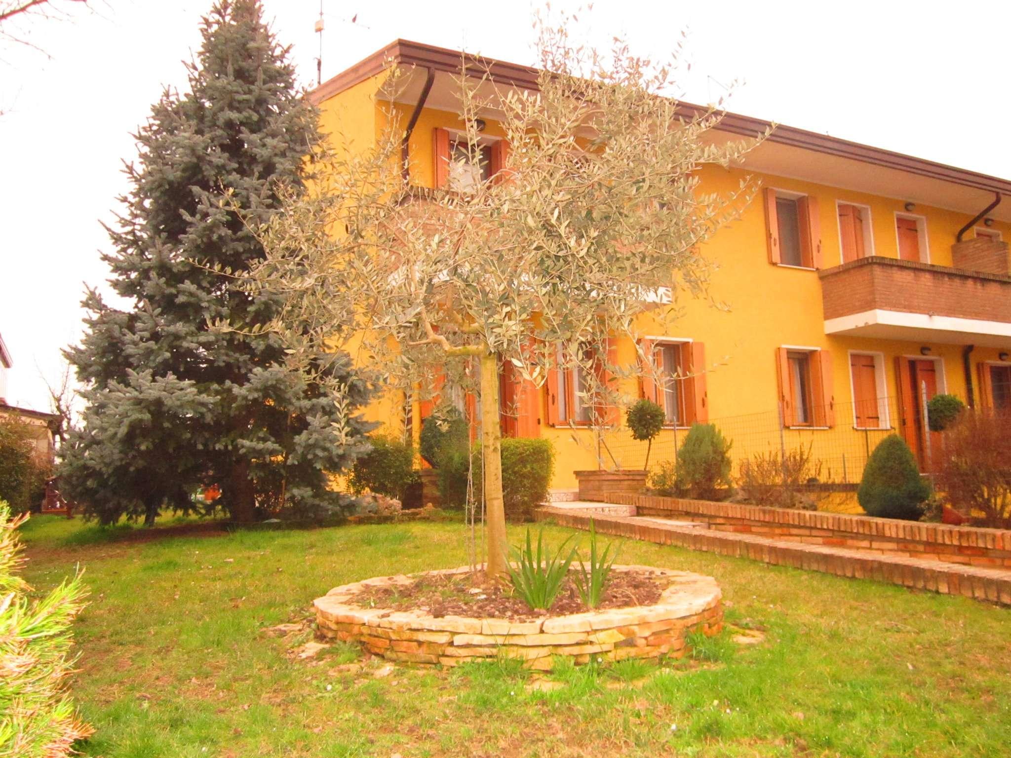 Villa a Schiera in Vendita a Brugine