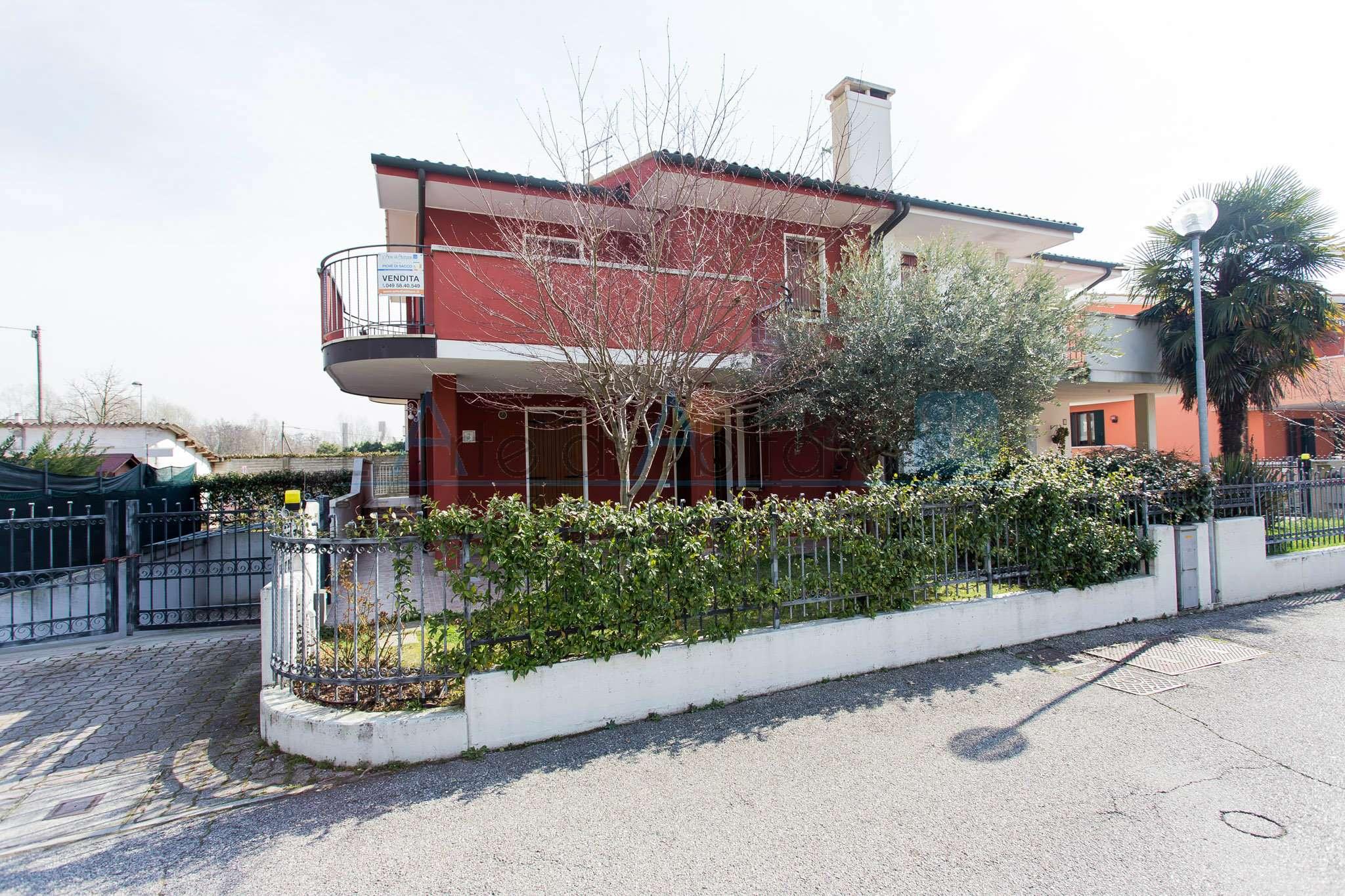 Villa Bifamiliare in Vendita a Piove di Sacco