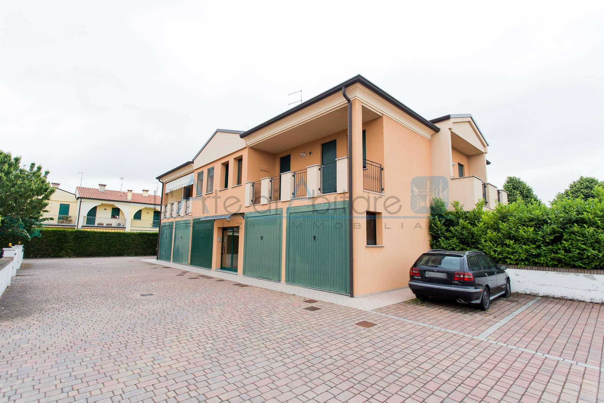 Appartamento in Vendita a Pontelongo