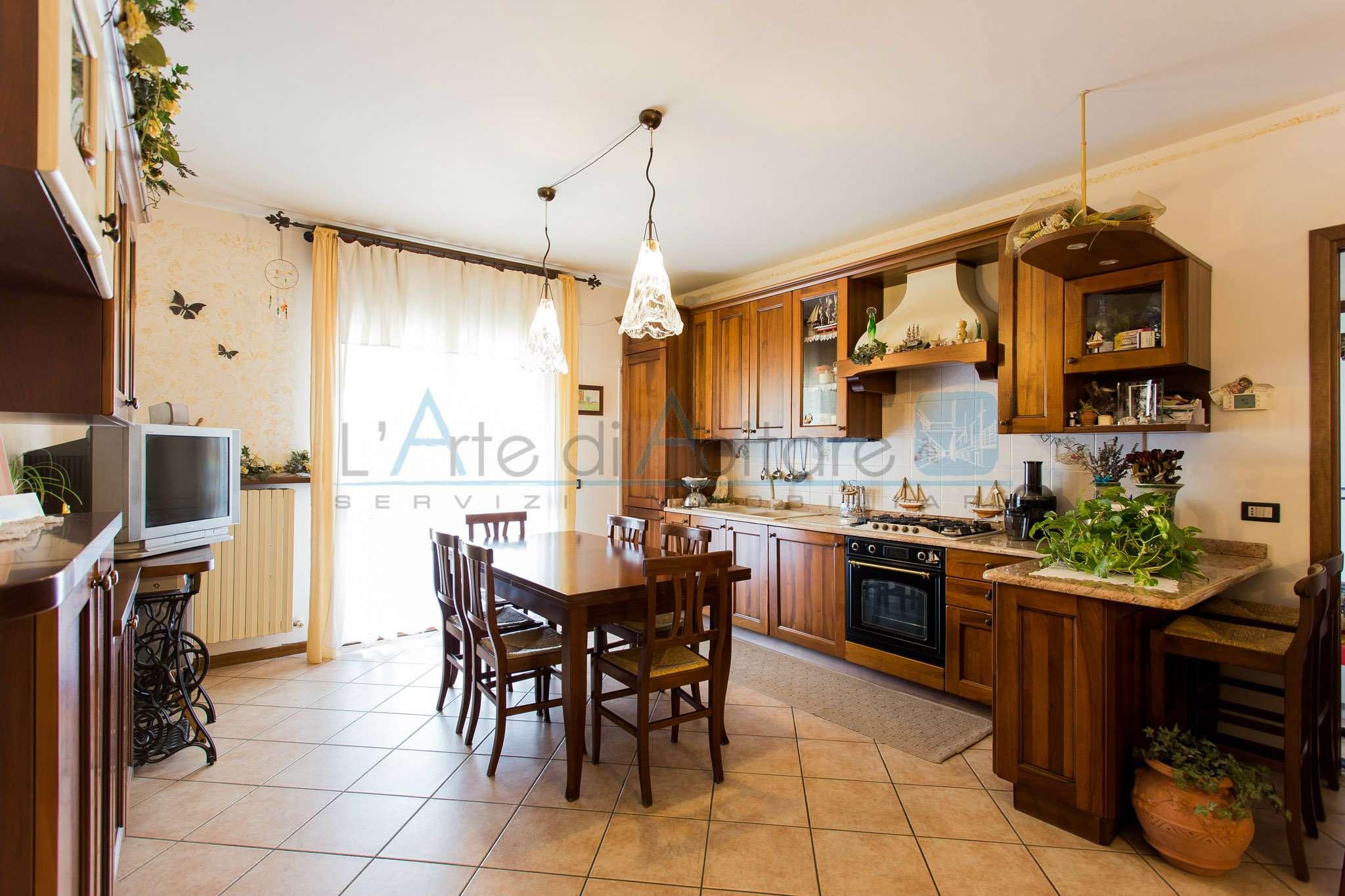 Appartamento in Vendita a Brugine