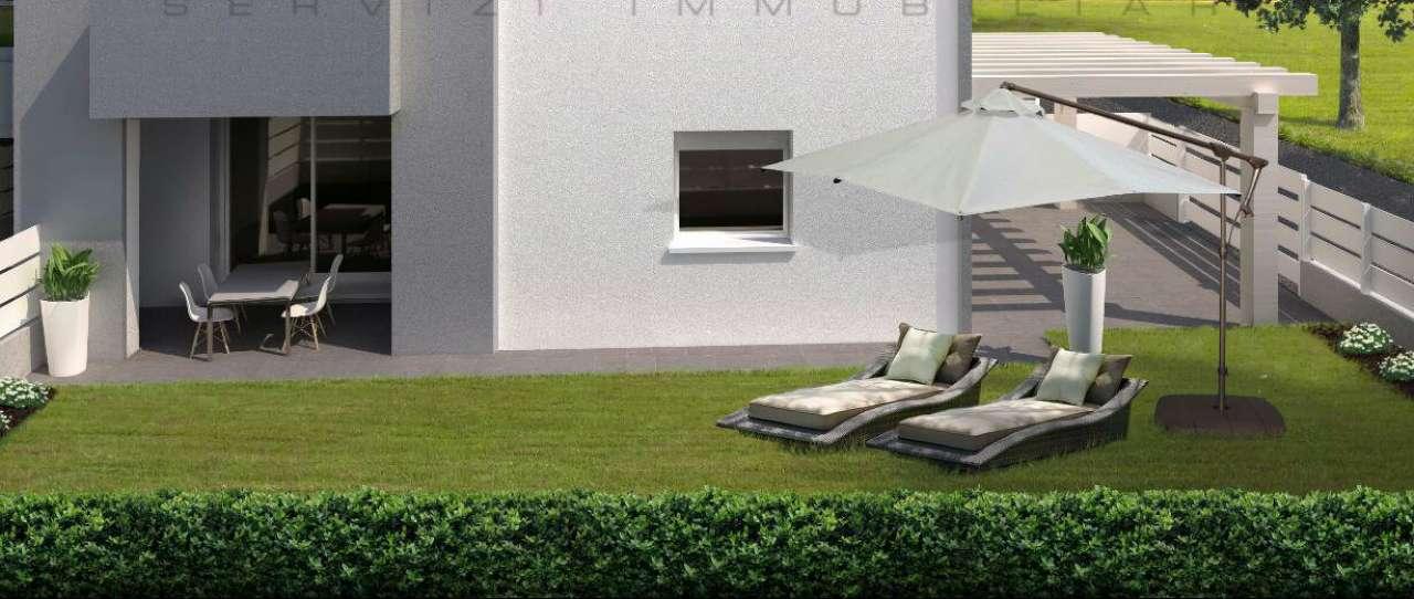 Appartamento in vendita a Piove di Sacco, 5 locali, prezzo € 165.000 | CambioCasa.it
