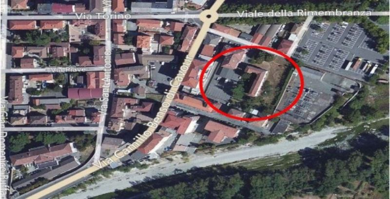 Terreno Edificabile Residenziale in Vendita a Ovada